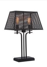 Toltec Company 1411 Es Led18a Table Lamps